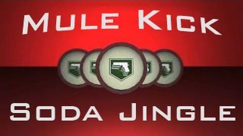Mule Kick *Hidden* Jingle (HD)