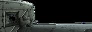 Panzerschreck 1st Person BO