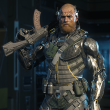Donnie Ruin Walsh Outfits Call Of Duty Wiki Fandom
