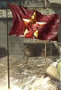 Vietnamflag