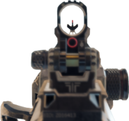 XR-2 BO3 aiming