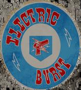 ElectricBurst Logo BO4