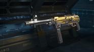 HG 40 Gunsmith Model Gold Camouflage BO3