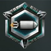 Hardpoint Secure Medal AW