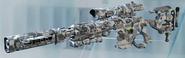 KBS Longbow Arctic Tech Camouflage IW