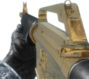 Golden Camouflage/Black Ops Gallery