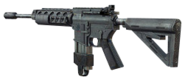 M4A1 Beta Menu Icon MW3
