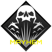 Mayhem Menu Icon IW