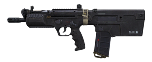 Tavor-21 menu icon CoDO
