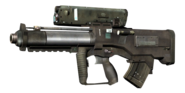 XM25 Menu Icon BOII