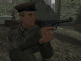 Козлов (Call of Duty)
