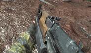 AK-47 Masterkey BO
