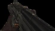 AK74u Grenade Launcher BO