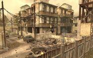 Backlot Street CoD4