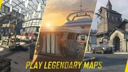 COD Mobile Play Legendary Maps
