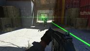 Call of Duty Modern Warfare 2019 Кластерная бомб от противника