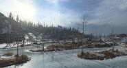 GoraDam FrozenRiver2 Verdansk Warzone MW