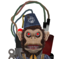 Monkey Bomb