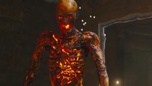Napalm Zombie BO3