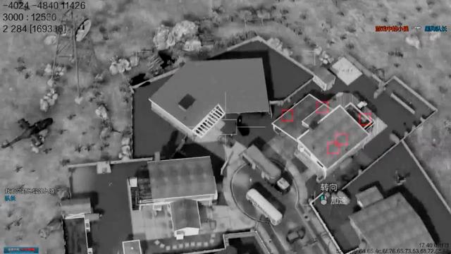 FilePredator Drone View CoDO