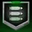 RetroShooter Trophy Icon MWR
