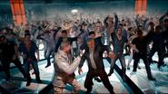Reznov and Alex Mason Dancing Black Ops II