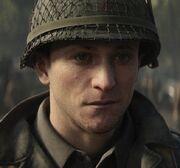 RobertZussman FrontLines WWII