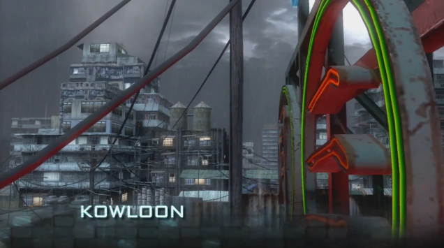Trailer Kowloon BO