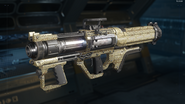 XM-53 Gunsmith Model Diamond Camouflage BO3