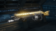 205 Brecci Gunsmith Model Gold Camouflage BO3