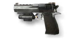 256px-Desert Eagle menu icon MW2