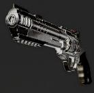 Annihilator Menu Icon BO4