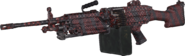 M249 SAW Dragon Skin MWR