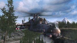 Mi-24 1