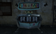 Pack-a-Punch Machine Kino Der Toten BO