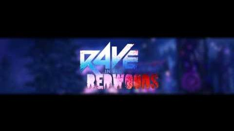 Rave in the Redwoods - Puppet Strings