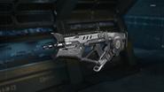 Razorback fast mag BO3