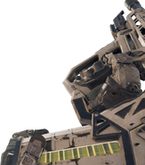 XR-2 BO3 reloading