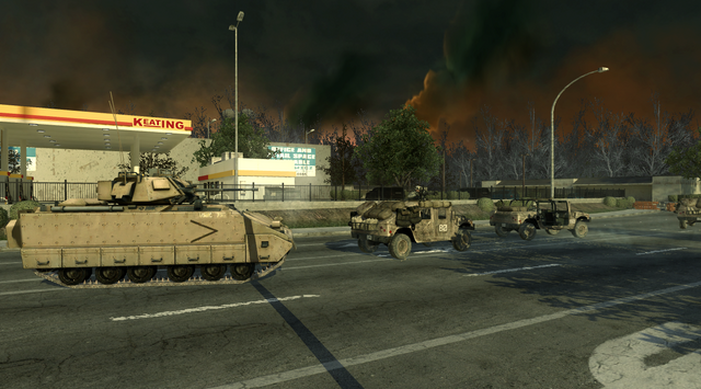 File:American convoy Wolverines! MW2.png