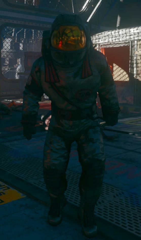 Astronaut Zombie | Call of Duty Wiki | FANDOM powered by Wikia on