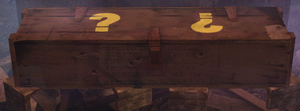 BOII Mystery Box