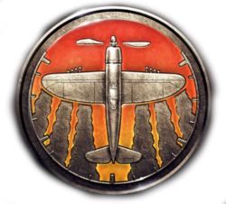 Dogfight icon WWII