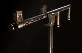 EMP44 Model WWII