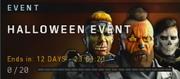 HalloweenEvent BO4