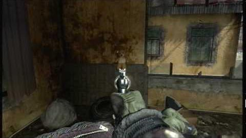 Modern Warfare 2 multiplayer teddy bear locations Easter Eggs