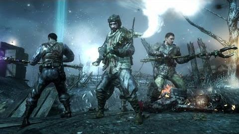 Official Call of Duty Black Ops 2 Apocalypse Gameplay Video