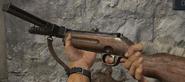Waffe 28 Inspect 2 WWII