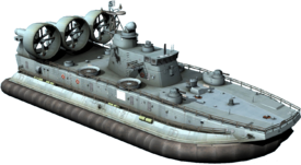 Zubr model MW3
