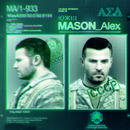 Alex Mason Soviet security screens 2 BO