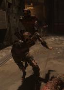 Call of Duty WWII вредитель атакует